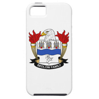 Bedlow Family Crest iPhone 5/5S Covers