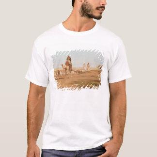 Bedouin in the Desert, 1884 (oil on canvas) T-Shirt