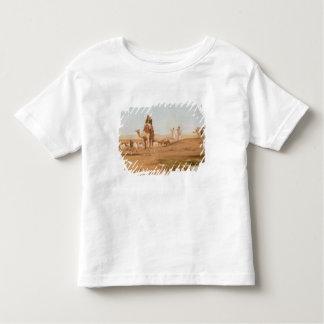 Bedouin in the Desert, 1884 (oil on canvas) Toddler T-shirt