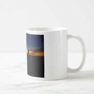 Bedouins Classic White Coffee Mug