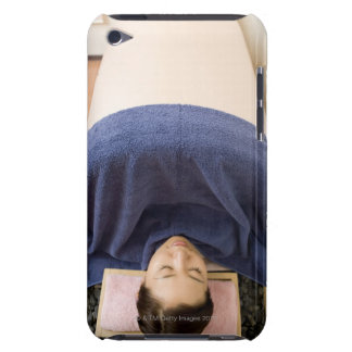 Bedrock Bath Barely There iPod Cover
