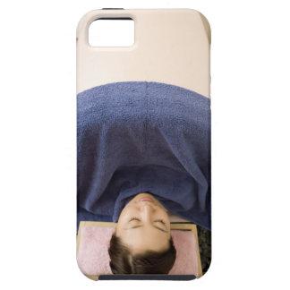 Bedrock Bath iPhone SE/5/5s Case