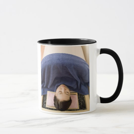 Bedrock Bath Mug