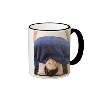 Bedrock Bath Coffee Mugs