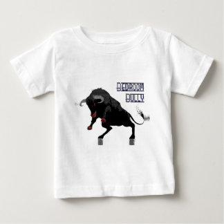bedroom bully (dots) infant t-shirt