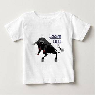 bedroom bully full infant t-shirt