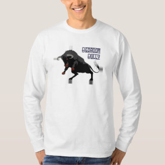 Bedroom Bully Full T-Shirt