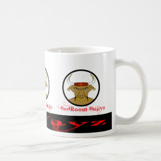 BedRoom Bullyz Coffee Mug