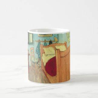 Bedroom in Arles by Vincent van Gogh Coffee Mug