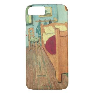 Bedroom in Arles by Vincent van Gogh iPhone 8/7 Case