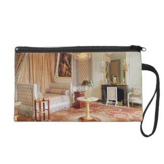 Bedroom in the Grand Trianon (photo) Wristlet Purse
