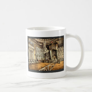 Bedroom of Marie Antoinette, Fontainebleau Palace, Coffee Mug