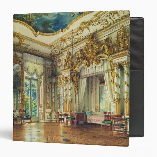 Bedroom of Tsar Alexander I Binder