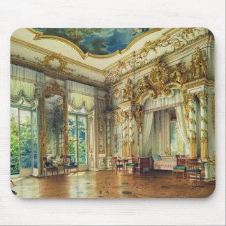 Bedroom of Tsar Alexander I Mouse Pad