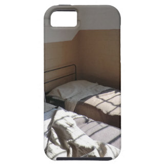 Beds at Southwell Workhouse iPhone 5 Case