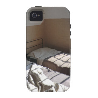 Beds at Southwell Workhouse iPhone 4/4S Cases