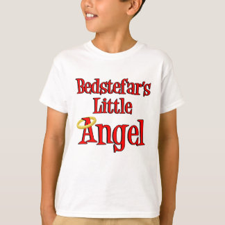 Bedstefar's Little Angel T-Shirt