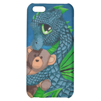 Bedtime Buddy iPhone 5C Covers