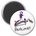 Bedtime! Magnets