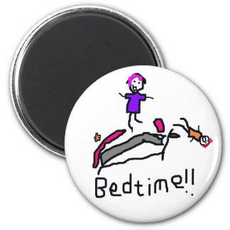 Bedtime Magnets