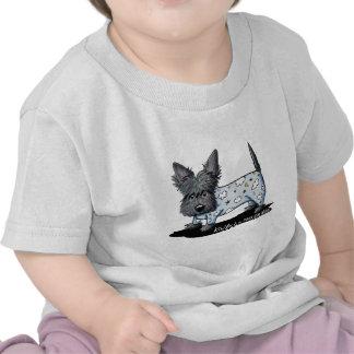 Bedtime PJs Scottie T Shirt
