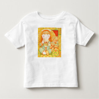 Bedtime Snack Toddler T-shirt