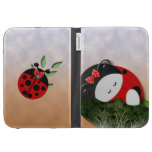 Bedtime Stories Case For Kindle