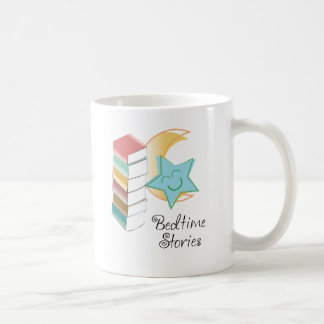 Bedtime Stories Coffee Mug