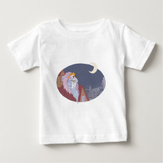 Bedtime Story Baby T-Shirt