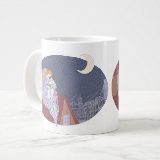 Bedtime Story Jumbo Mug