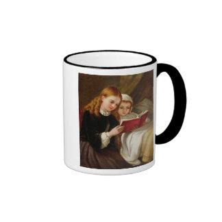 Bedtime Story Ringer Mug
