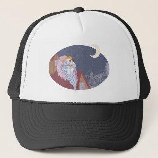 Bedtime Story Trucker Hat