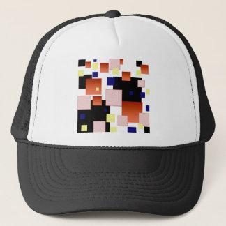 bedtime trucker hat