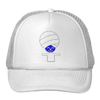 Beduin Trucker Hat
