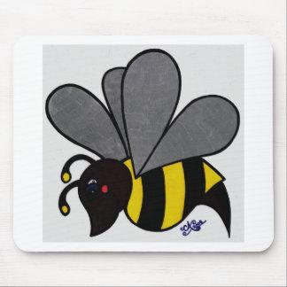 Bee1 Mousepads