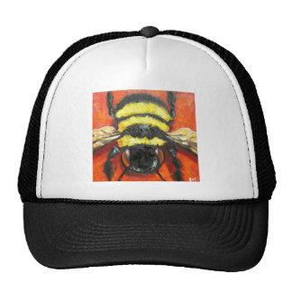 Bee#192-12x12sc Trucker Hat