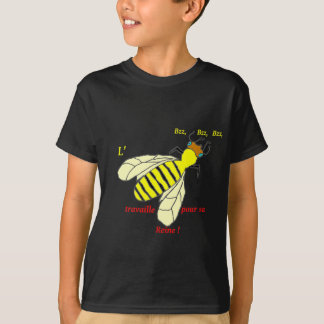BEE 1.PNG T-Shirt