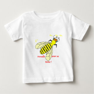 BEE 1.PNG T SHIRT