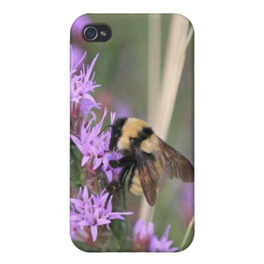 Bee 4/4s iPhone 4 cases
