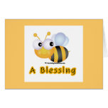 BEE A Blessing Cards