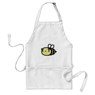 Bee Adult Apron