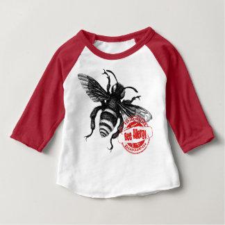Bee Allergy - Baby Allergy Alert Shirt