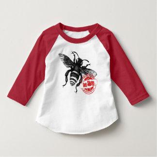 Bee Allergy - Toddler Allergy Alert Shirt