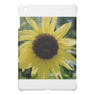 Bee and Flower Cards Cover For The iPad Mini