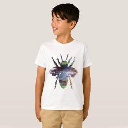 Bee art T-Shirt