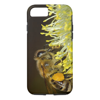 Bee at Work iPhone 7 Case
