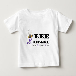 Bee Aware - Lupus Awareness Baby T-Shirt