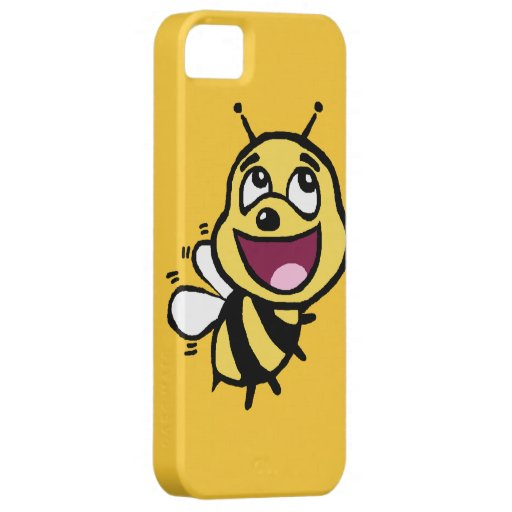 Bee Awesome iPhone SE/5/5s Case