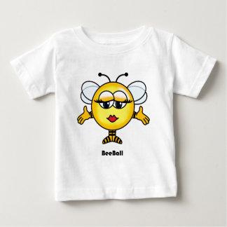 Bee Ball Baby T-Shirt