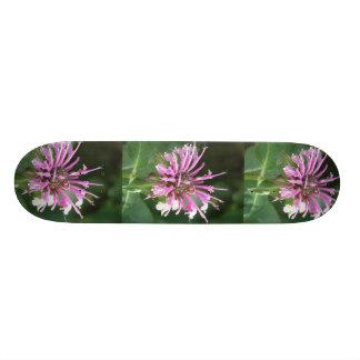 Bee Balm Skateboard